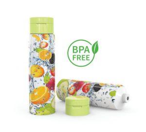 BPA Free Plastic Food Tubes